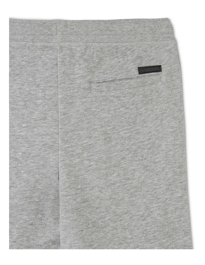 Trackpant Essentials- Grey Marle image 4