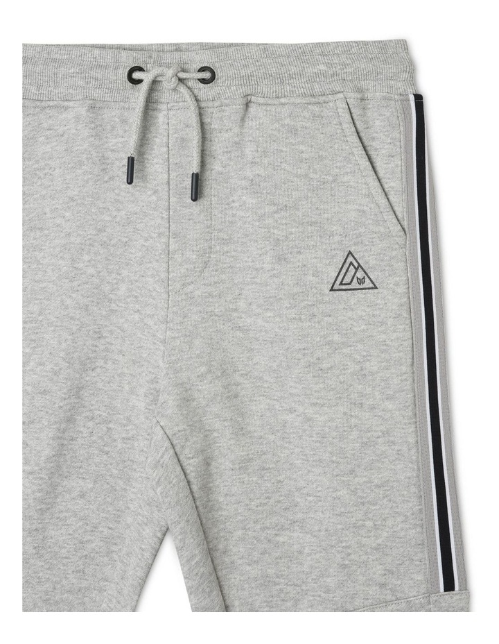 Trackpant with Stripe Panel image 2