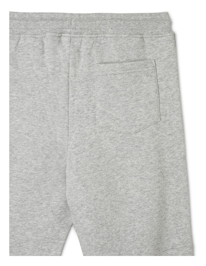 Trackpant with Stripe Panel image 4