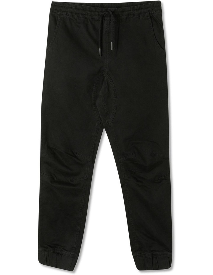 Pull-On Stretch Chino Pant image 1