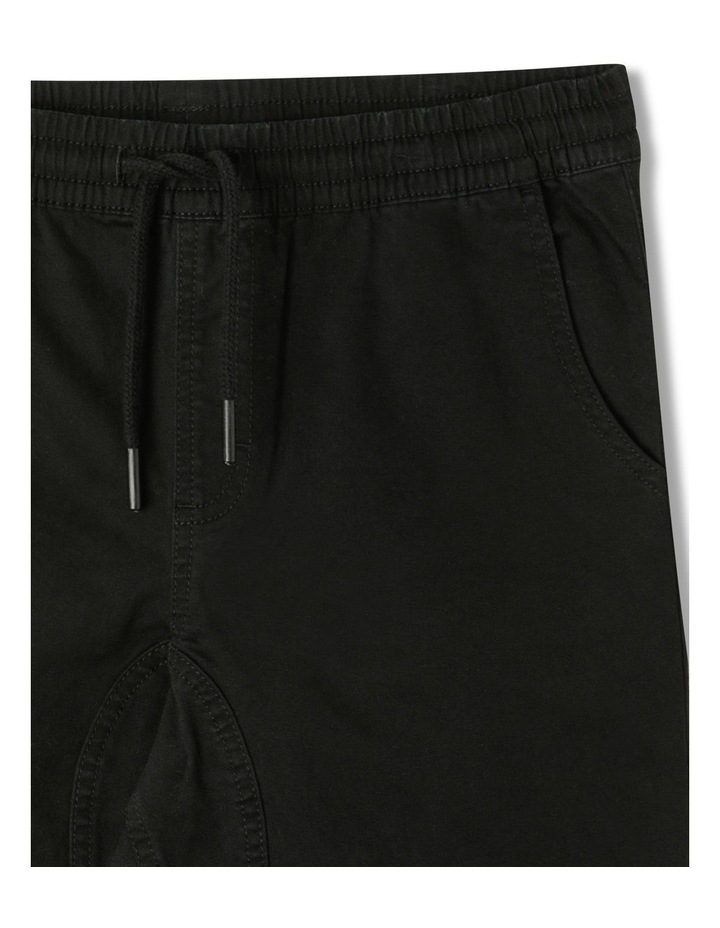 Pull-On Stretch Chino Pant image 2