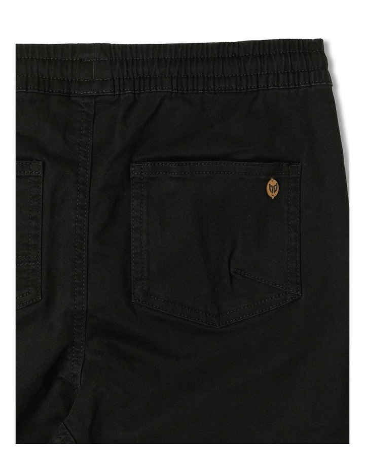Pull-On Stretch Chino Pant image 4
