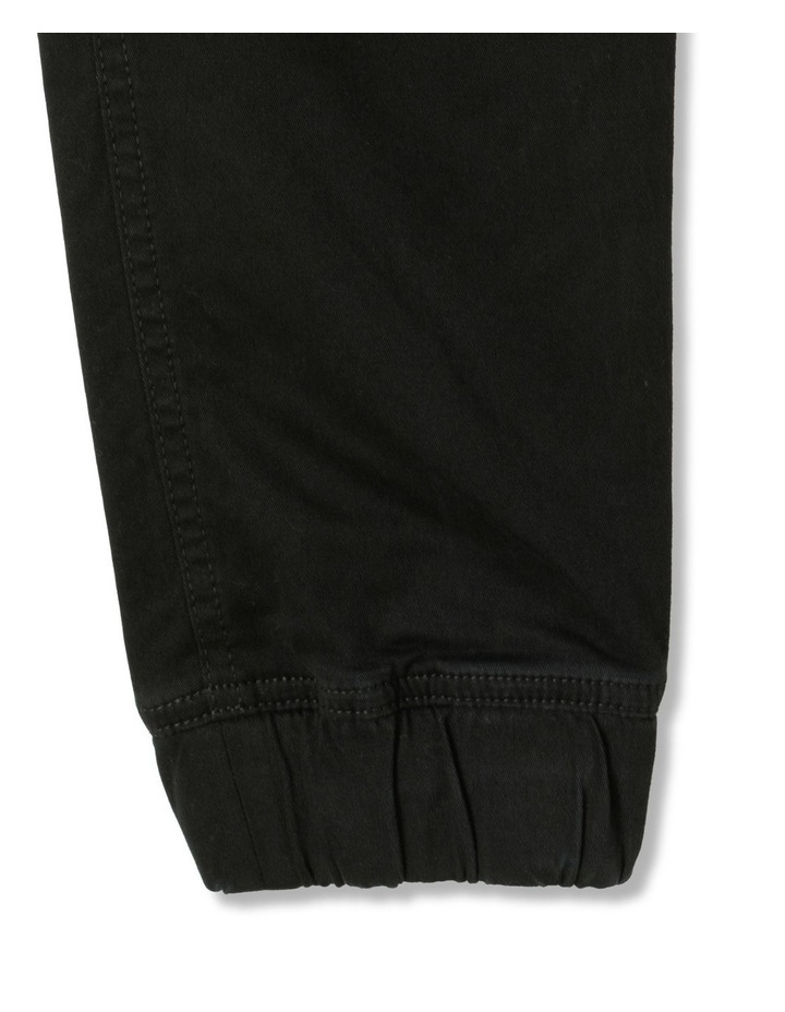 Pull-On Stretch Chino Pant image 5