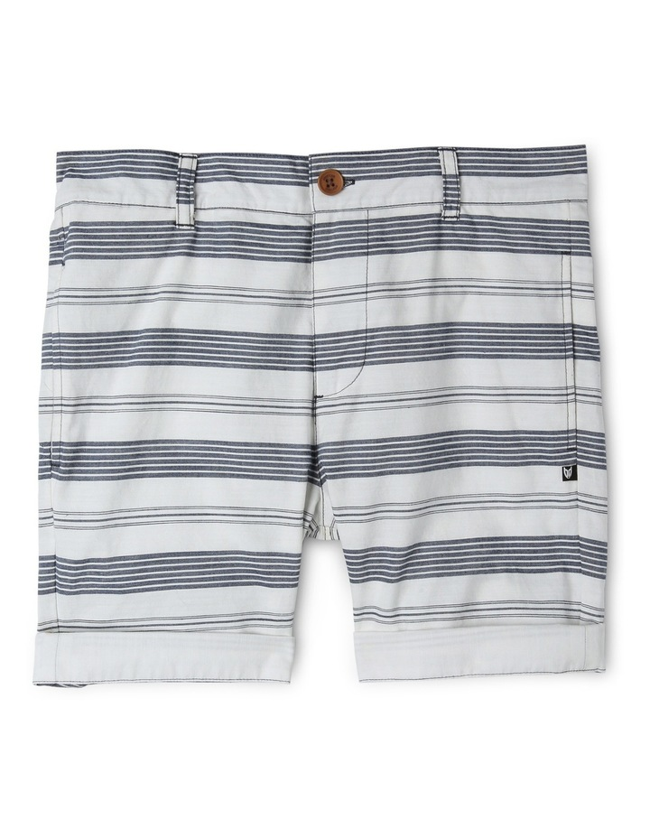 Stripe Chino Short image 1