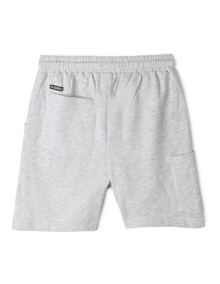 Knit Pull On Shorts image 2