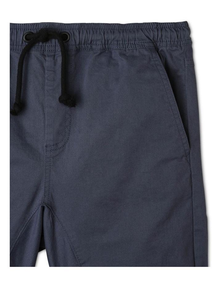Drop Crotch Chino Shorts image 2