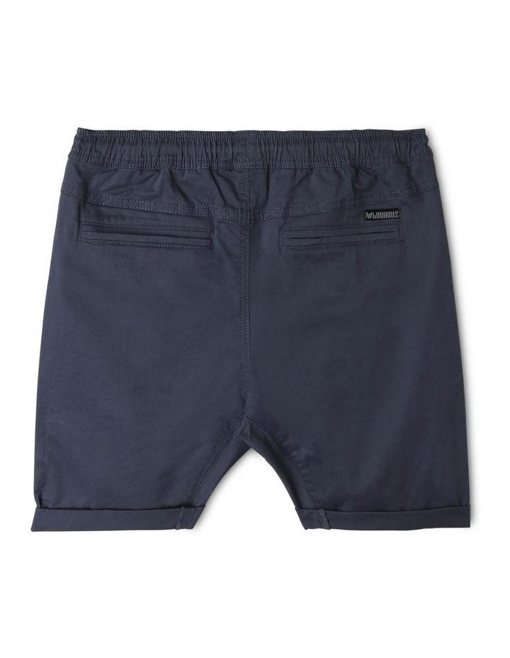 Drop Crotch Chino Shorts image 3