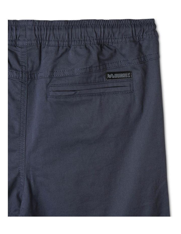 Drop Crotch Chino Shorts image 4