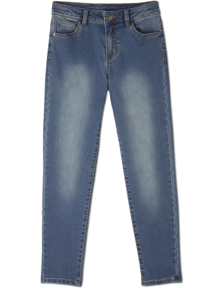 Denim Slim Fit Jean image 1