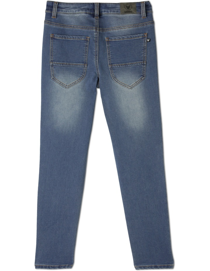 Denim Slim Fit Jean image 2