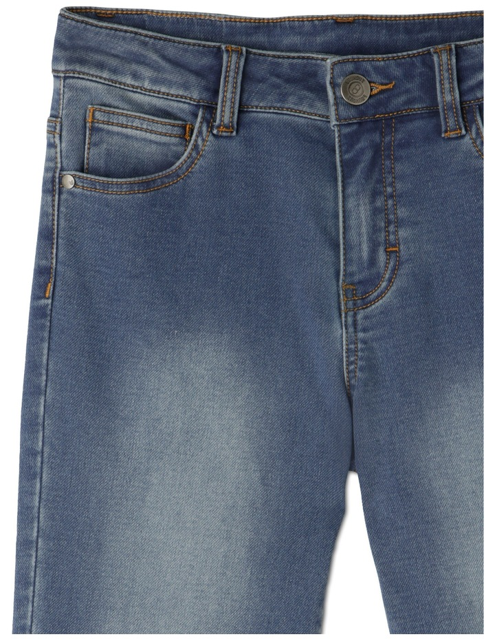 Denim Slim Fit Jean image 3