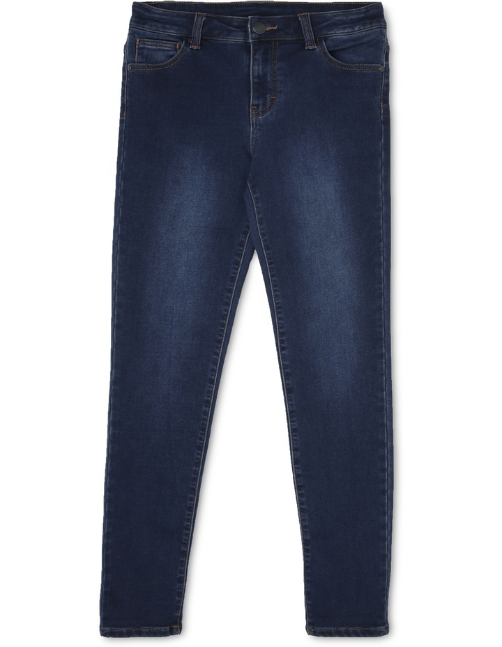 Denim Slim Fit Jean image 1