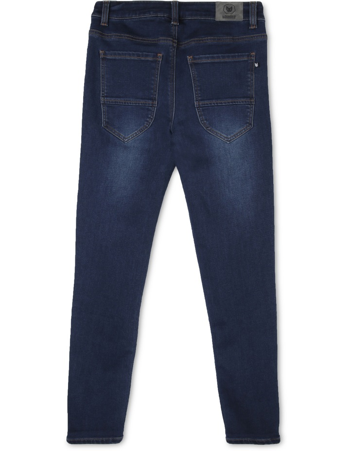 Denim Slim Fit Jean image 2