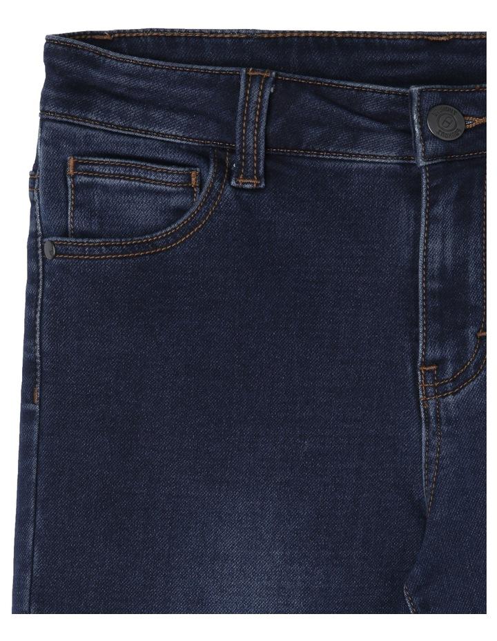 Denim Slim Fit Jean image 3