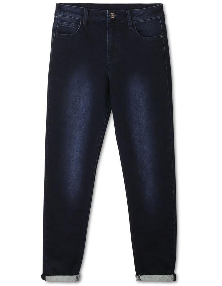 Dark Blue Jeans image 1