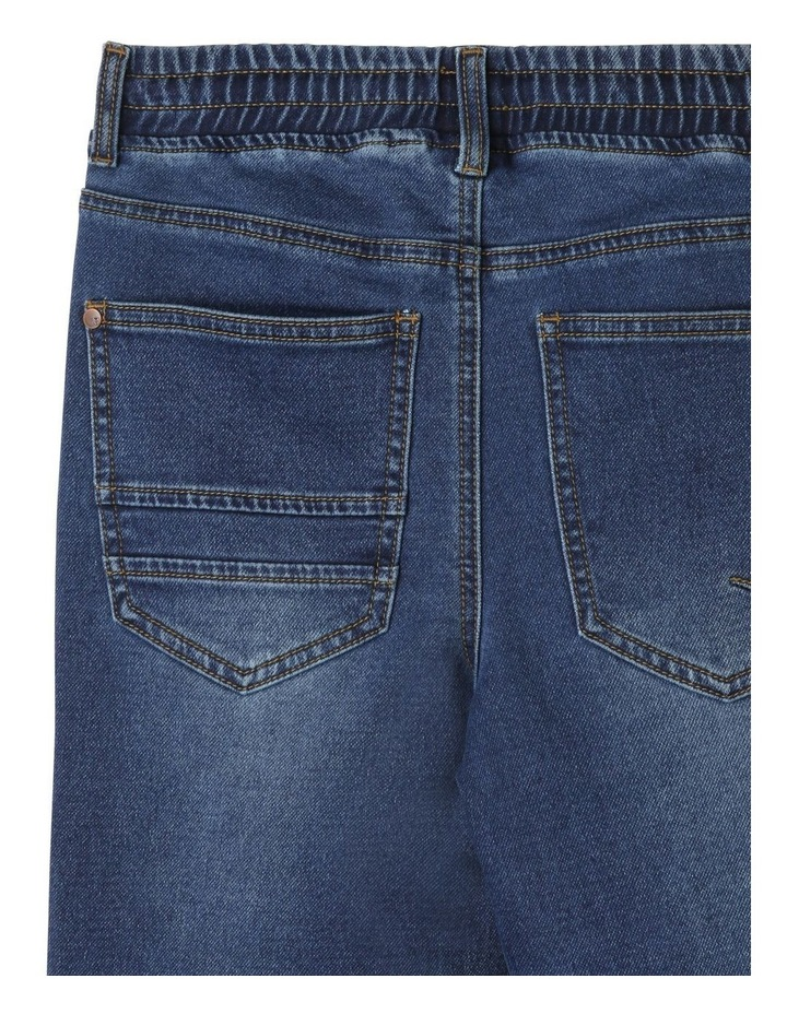 Pull On Jeans image 4