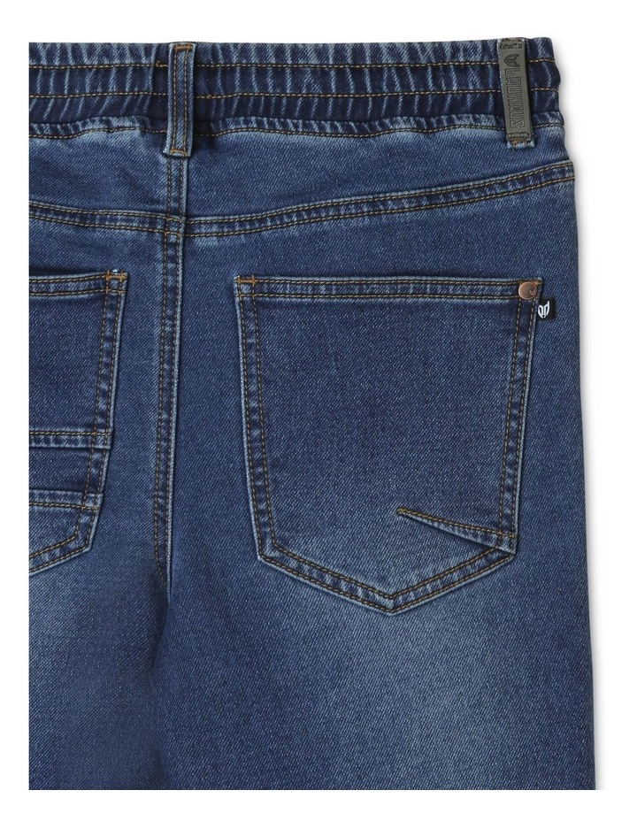 Pull On Jeans image 5