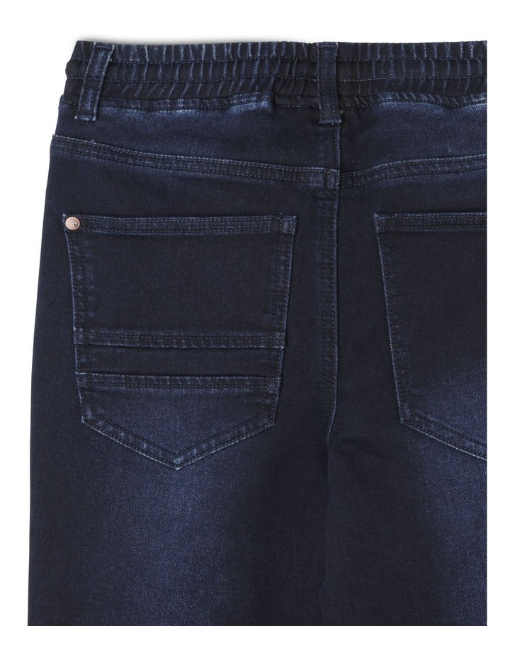 Pull-On Jeans image 4