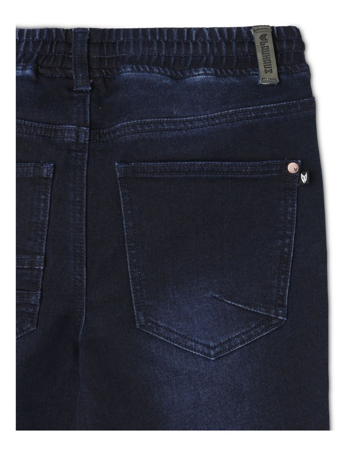 Pull-On Jeans image 5