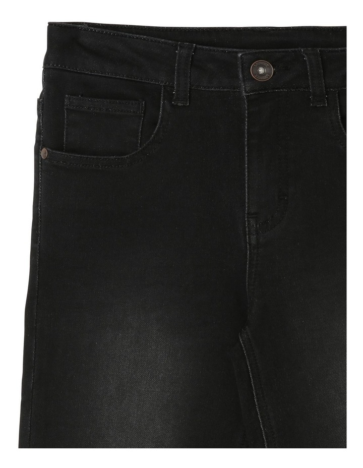 5 Pocket Jean image 3