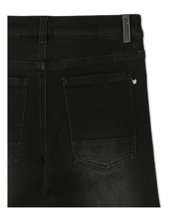 5 Pocket Jean image 4