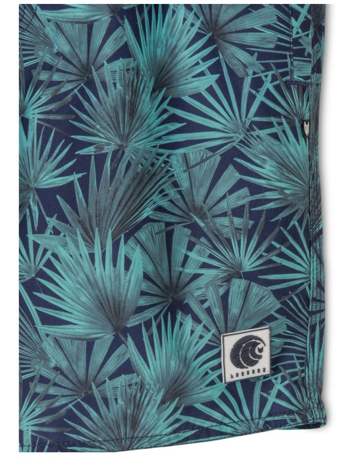 Ferns Boardie Short Sleeve image 3