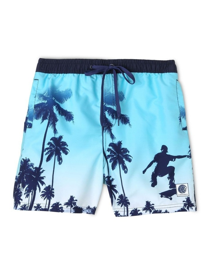 All Over Print Boardshort image 1