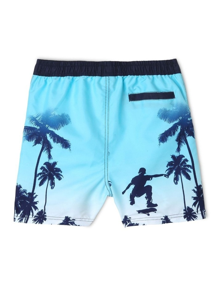All Over Print Boardshort image 2