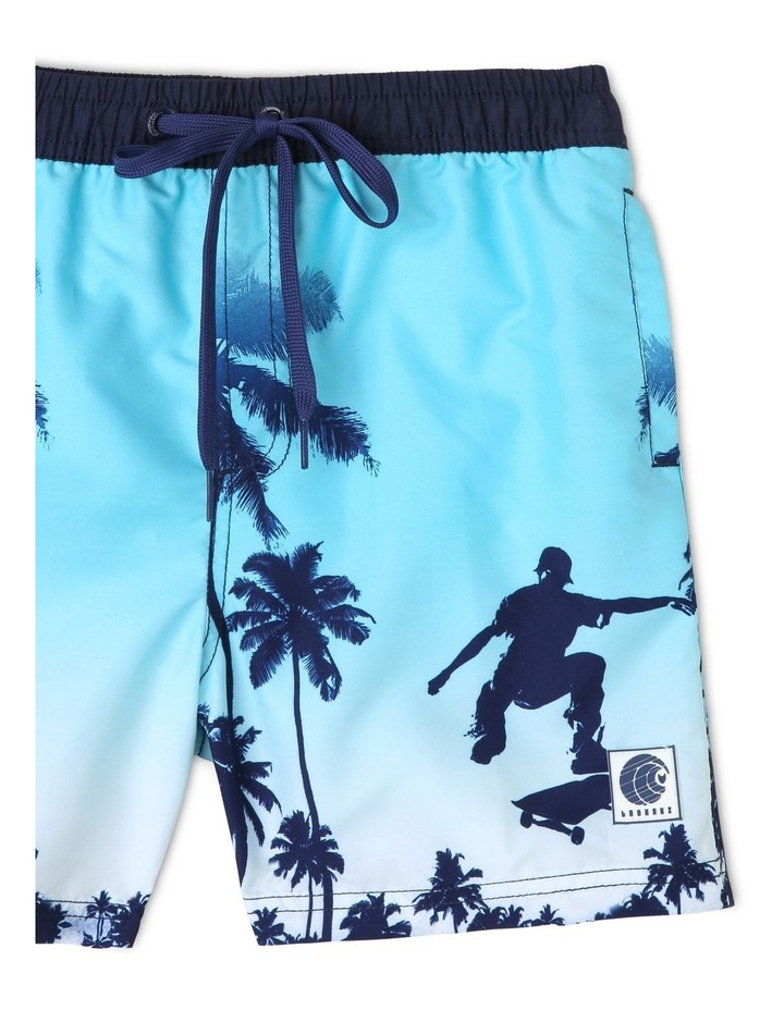 All Over Print Boardshort image 3