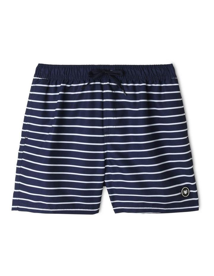 Striped Boardshort image 1