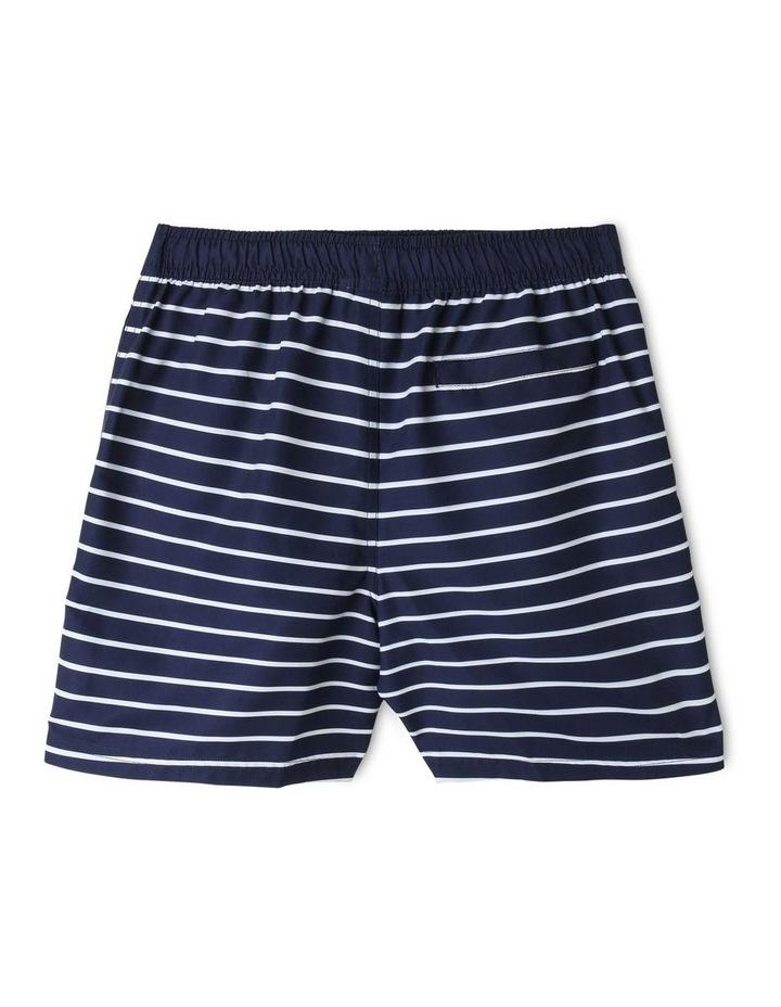 Striped Boardshort image 2