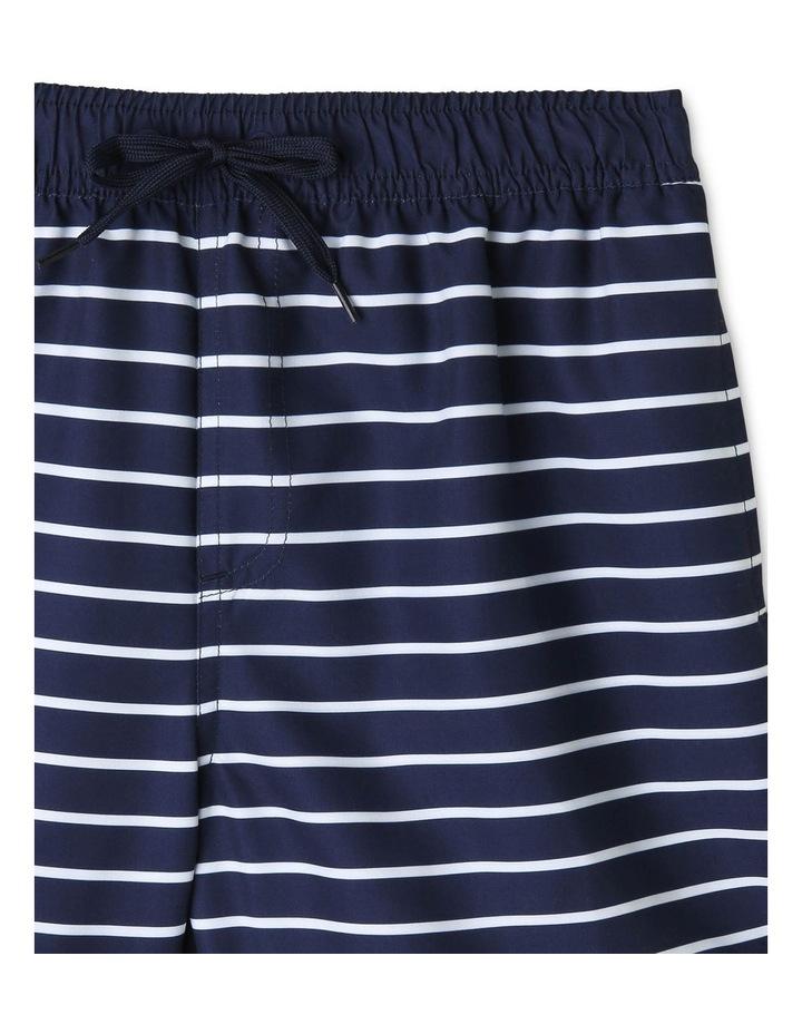 Striped Boardshort image 3