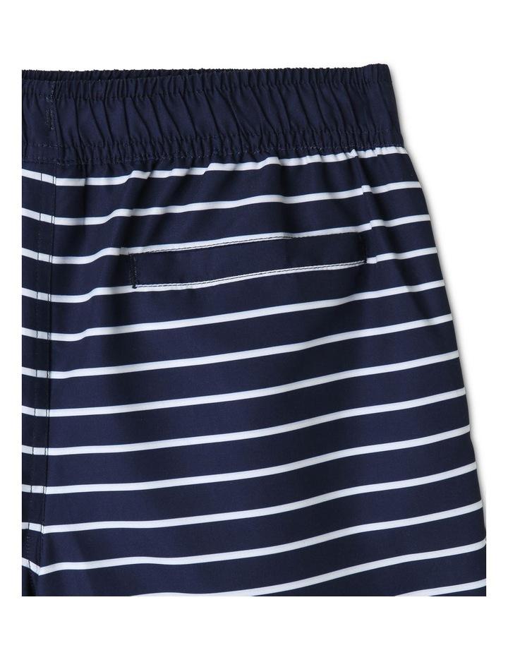 Striped Boardshort image 4
