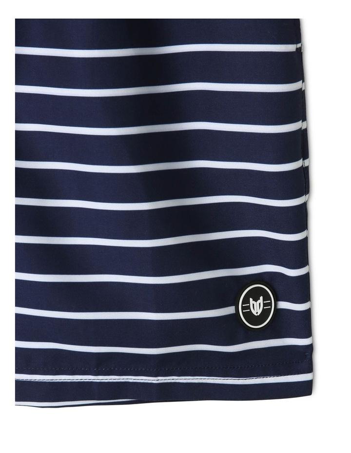 Striped Boardshort image 5