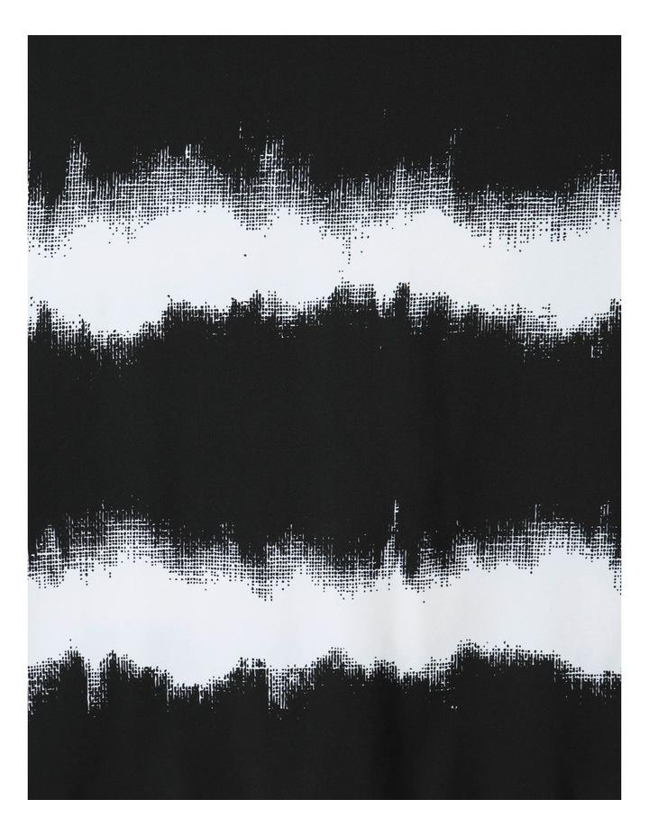 Long Sleeve Rash Top Black image 3