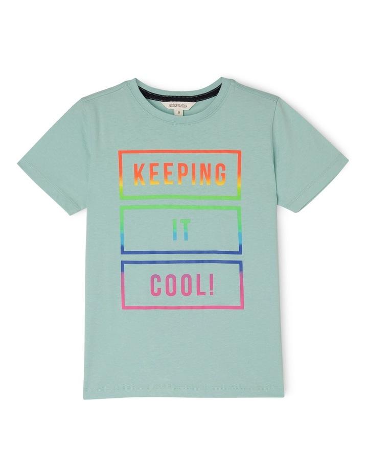 Core T-Shirt Keeping It Cool image 1