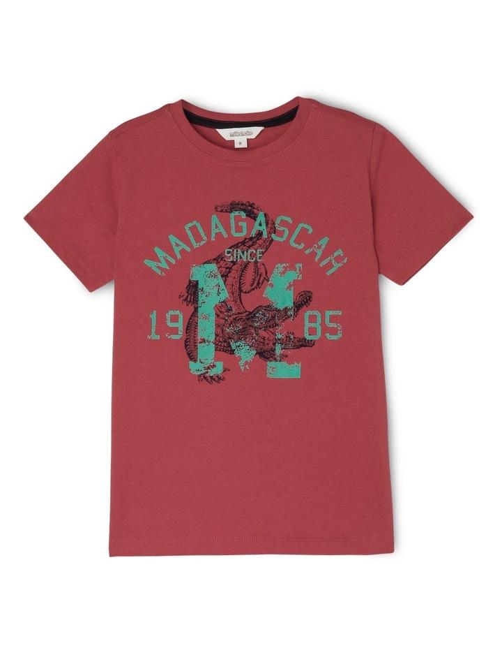 Core T-Shirt 85 Big Croc LBS19000-CW15. image 1