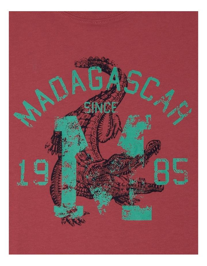 Core T-Shirt 85 Big Croc LBS19000-CW15. image 2