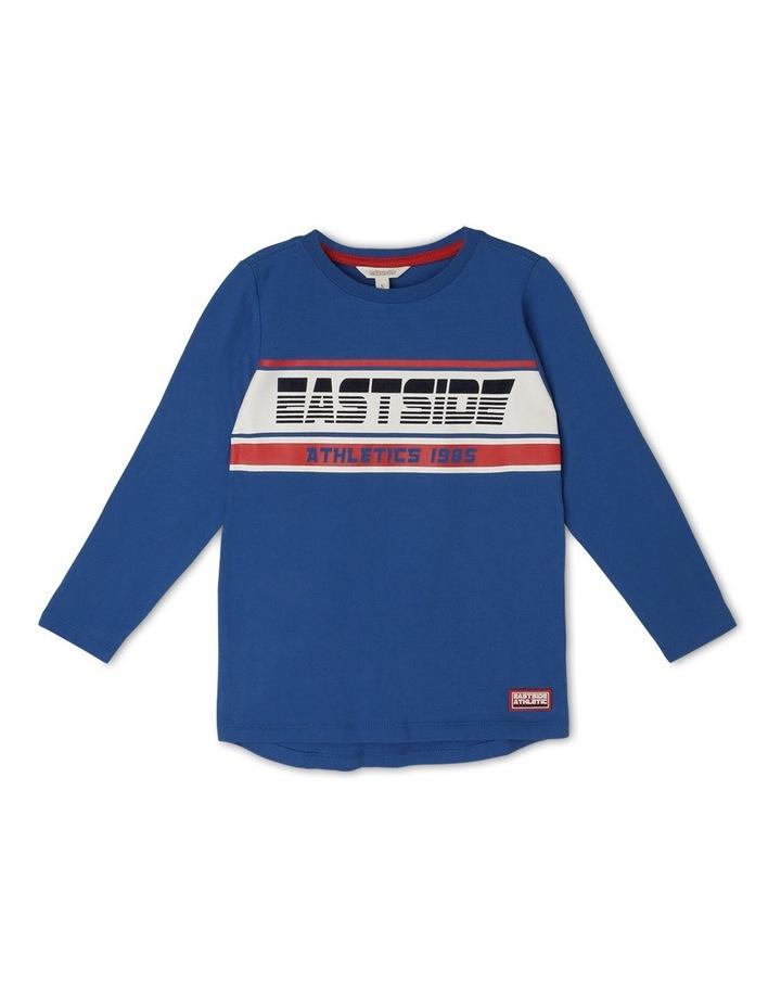 Eastside Long Sleeve T-Shirt image 1