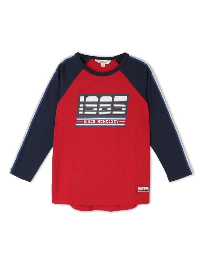 1985 Long Sleeve T-Shirt image 1