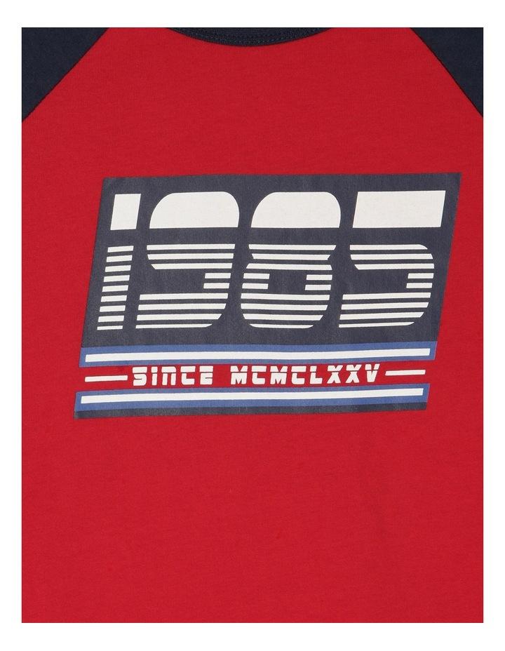 1985 Long Sleeve T-Shirt image 2