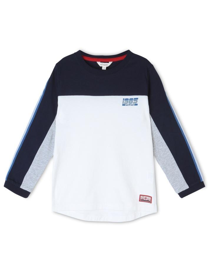 Athletic 1985 Long Sleeve T-Shirt image 1