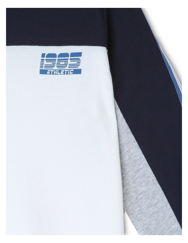 Athletic 1985 Long Sleeve T-Shirt image 2