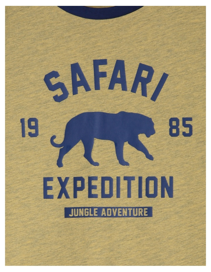 Safari Long Sleeve T-Shirt image 2