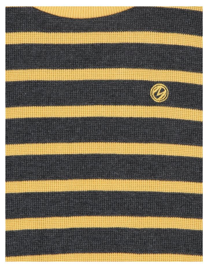Stripe Long Sleeve T-Shirt image 2