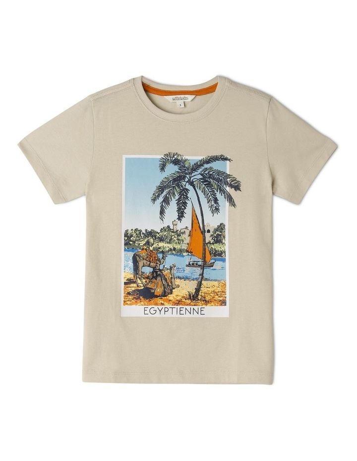 Essentials Tee image 1