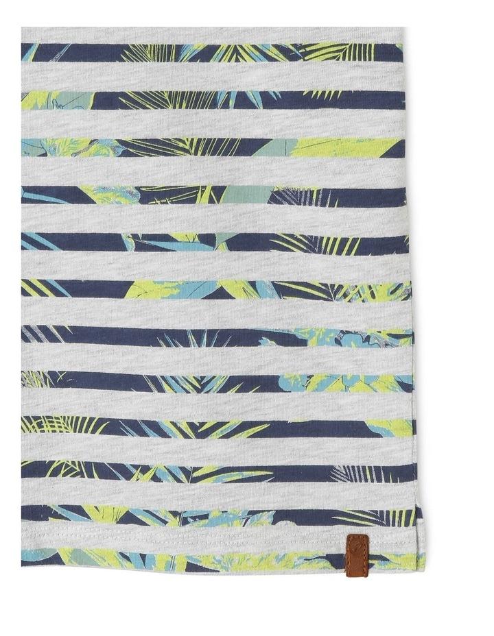 Stripe Printed Shirt image 3