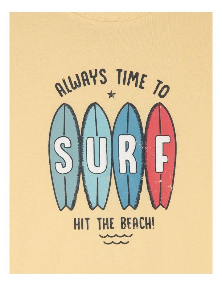 Surf Essential T-Shirt image 2
