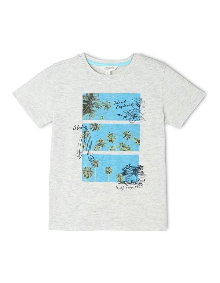 3 Palms Essential T-Shirt image 1