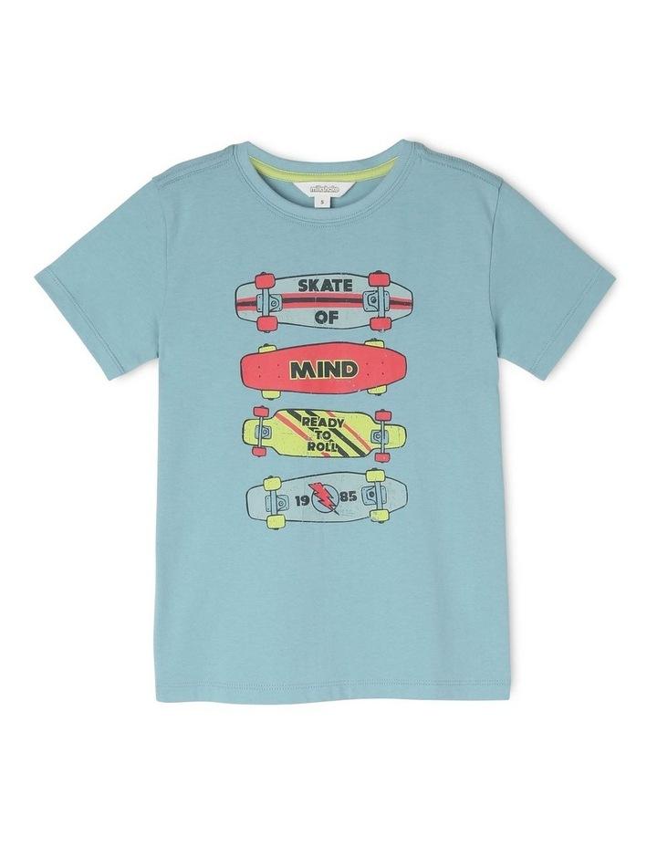 Essentials T-Shirt - Skate of Mind image 1